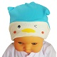 Baby Hats - Day reversible night